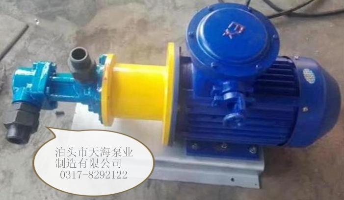 供应36X4磁力驱动螺杆泵