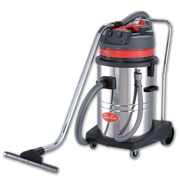 超宝60L吸尘机CB60-2吸尘吸水器