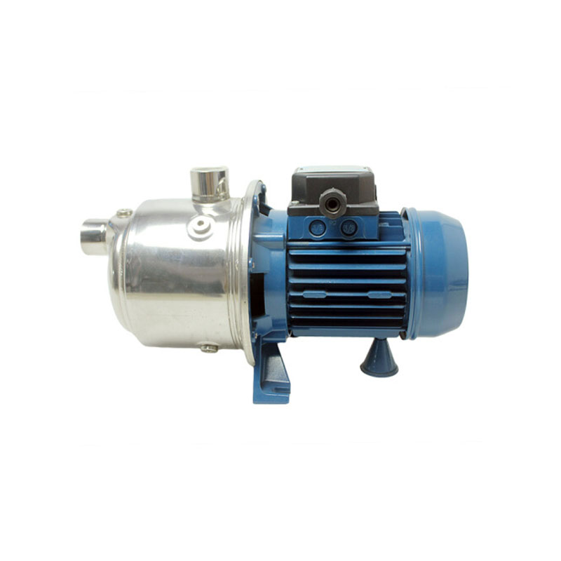 1寸卧式304不锈钢多级泵U5S-80/3