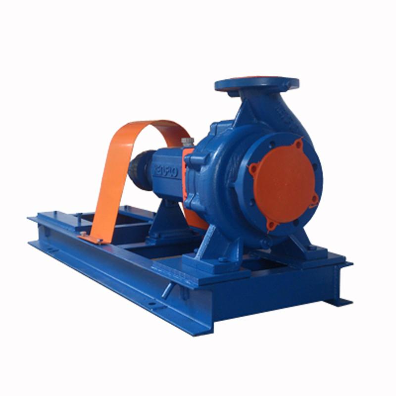 IS50-32-160A清水循环泵