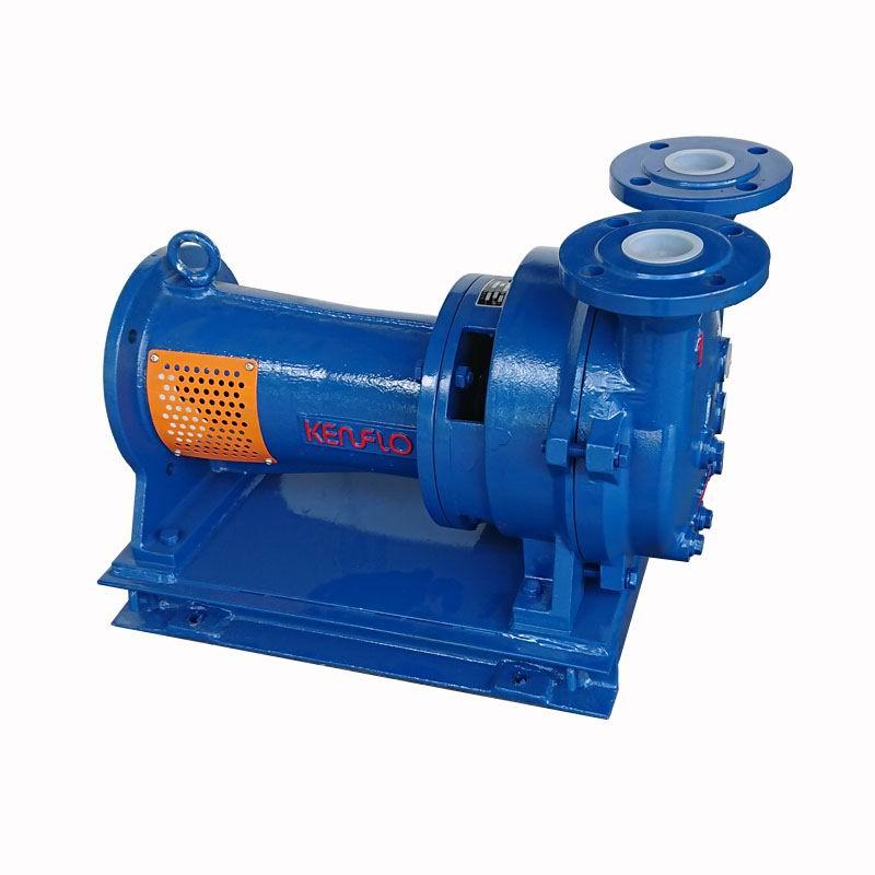 CDF2212T-OAD2液体脱气型真空泵