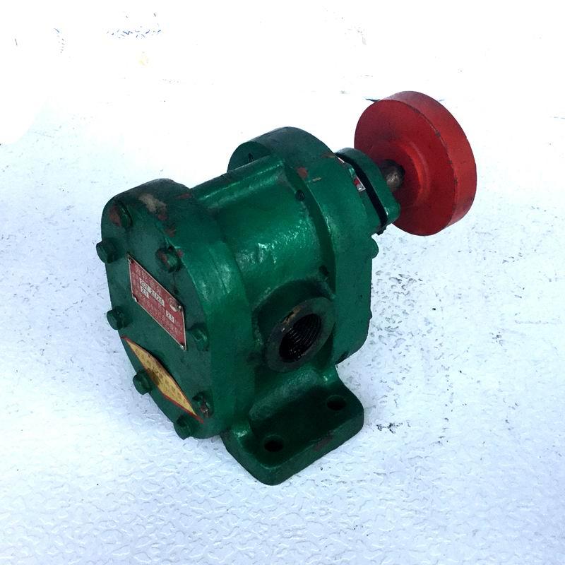 2CY2.1/2.5高温电动齿轮油泵
