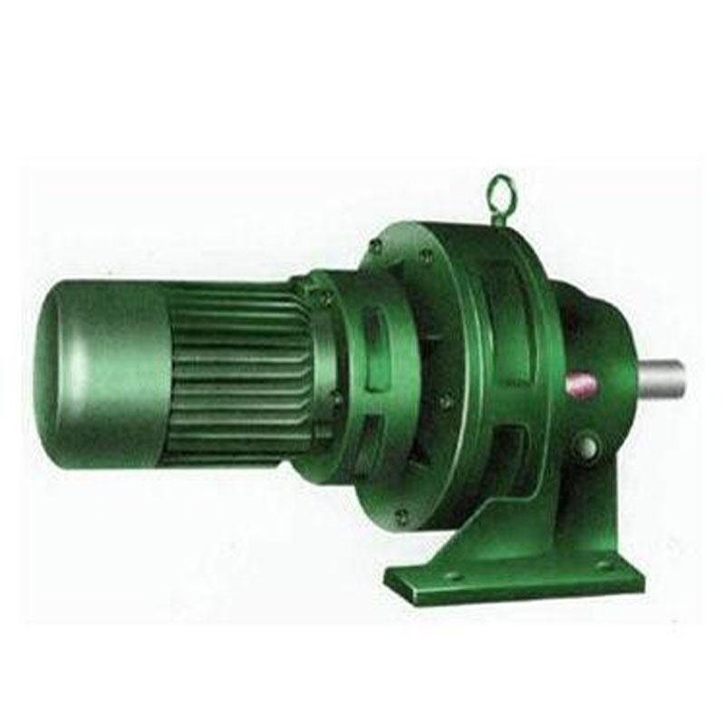 BWY3-11-1.5KW三相异步电动调速机
