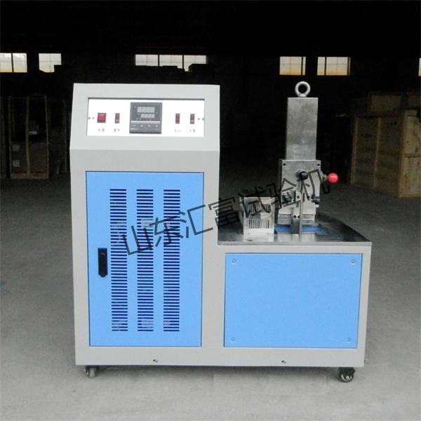 橡胶低温脆性试验机_济南汇富低温脆性测定仪
