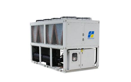85hp风冷螺杆冷水机