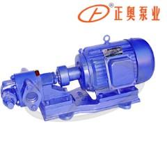 KCB、2CY型齿轮油泵
