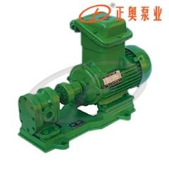2CY型齿轮润滑油泵