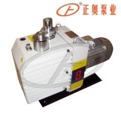 2XZ-B型直联式旋片式真空泵