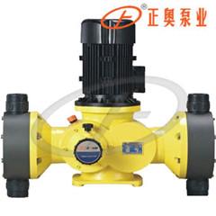 GB-S型精密隔膜式计量泵