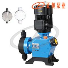 JMX系列精密计量泵