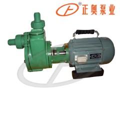 FPZ型聚丙烯塑料自吸泵