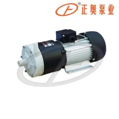 CQ型小口径塑料磁力泵