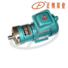 CQ型小口径不锈钢磁力泵