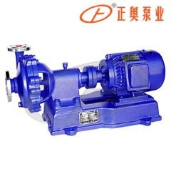 FB型耐腐蚀不锈钢化工泵
