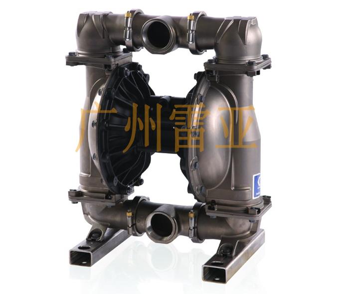 美国GRACO品牌HUSKY3300金属气动隔膜泵