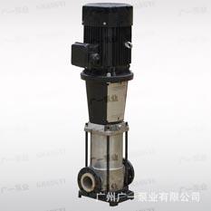 广一GDLF不锈钢离心泵_GDLF不锈钢管道泵_广一不锈钢增压泵