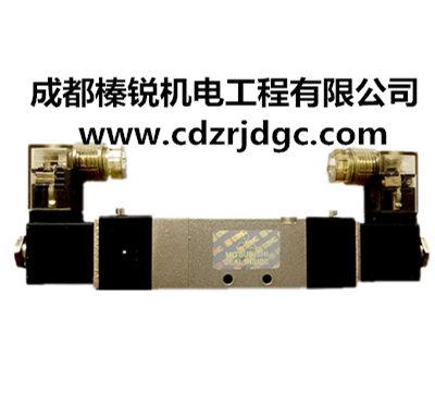 三位五通电磁阀换向电磁阀TG3512-06C TG3512-06E TG3512-06P