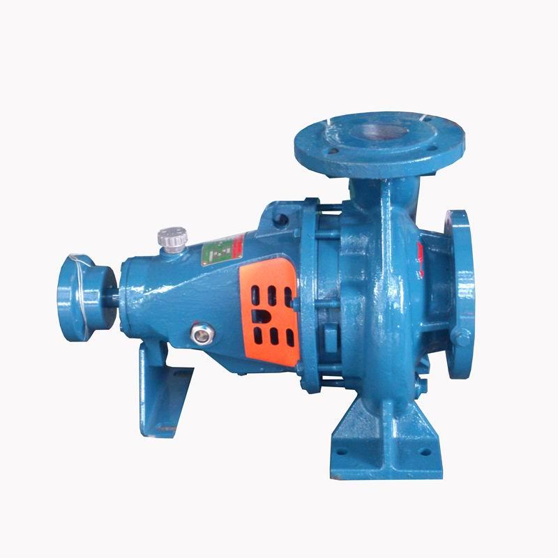 XA32/13卧式单级单吸离心泵