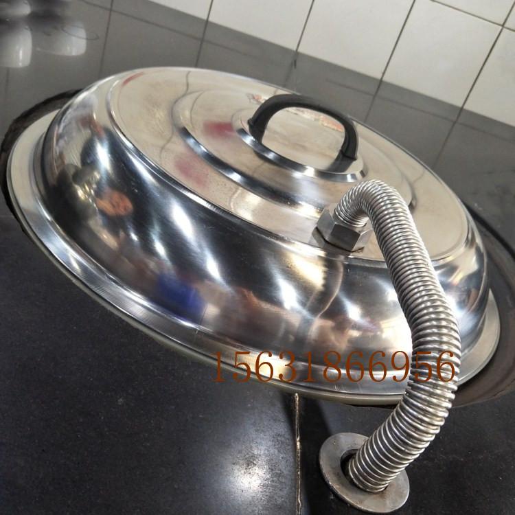 厂家供应食品级金属蒸汽软管 金属波纹软管 法兰式金属软管