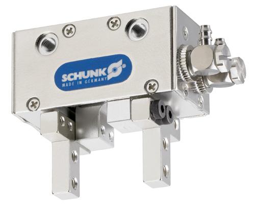SCHUNK备件SW0-A15-A  国外原装进口