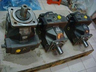 力士乐A4VSO型变量泵轴向柱塞变量泵