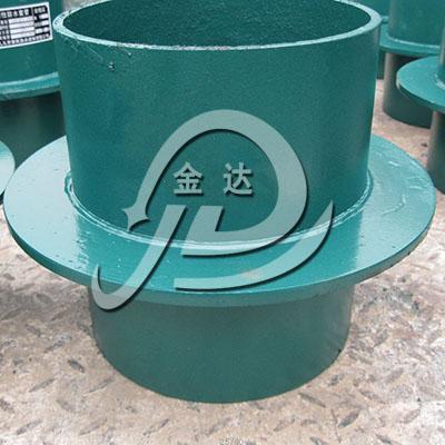 刚性防水套管钢制 pvc刚性防水套管 止水环刚性防水翼环 dn150