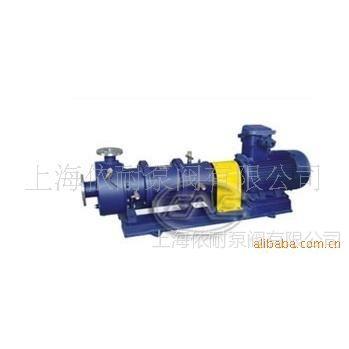 供应 CQB-G系列高温保温磁力泵 不锈钢材质