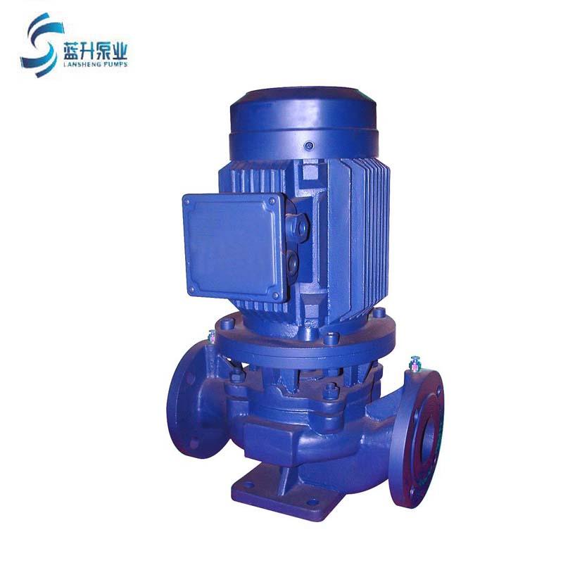 山东IRG热水循环泵供暖泵空调泵