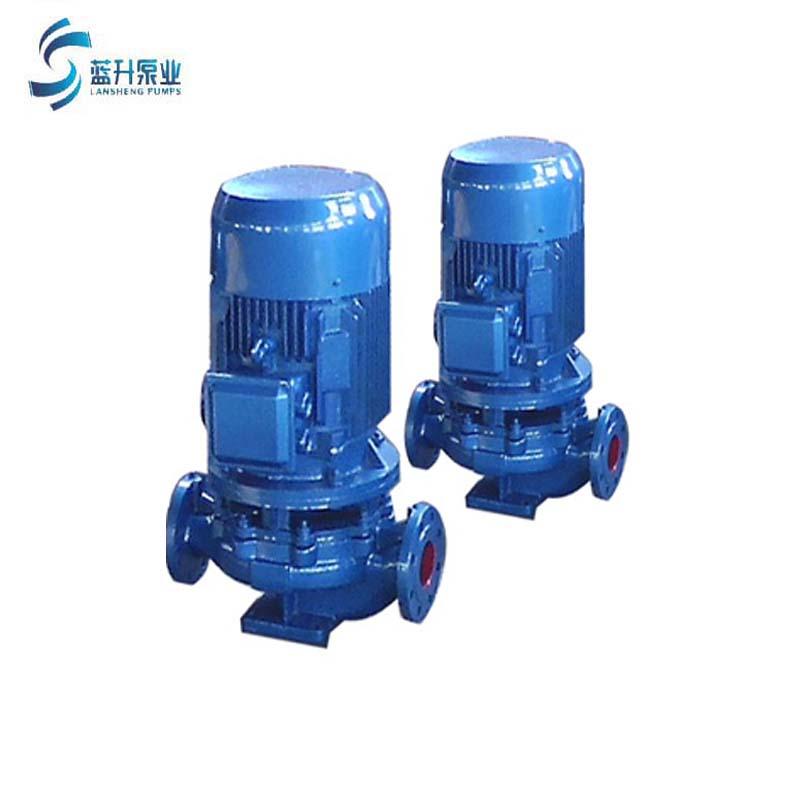 济南ISG管道离心泵热水泵锅炉泵空调泵