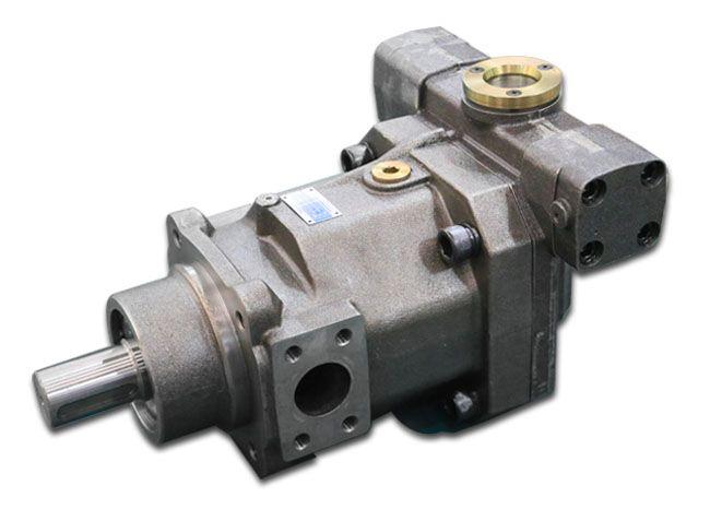 泰丰TFB1V/1X系列高压柱塞泵质量过硬