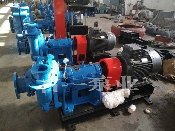 【石一泵业】DT型脱硫泵  脱硫泵配件