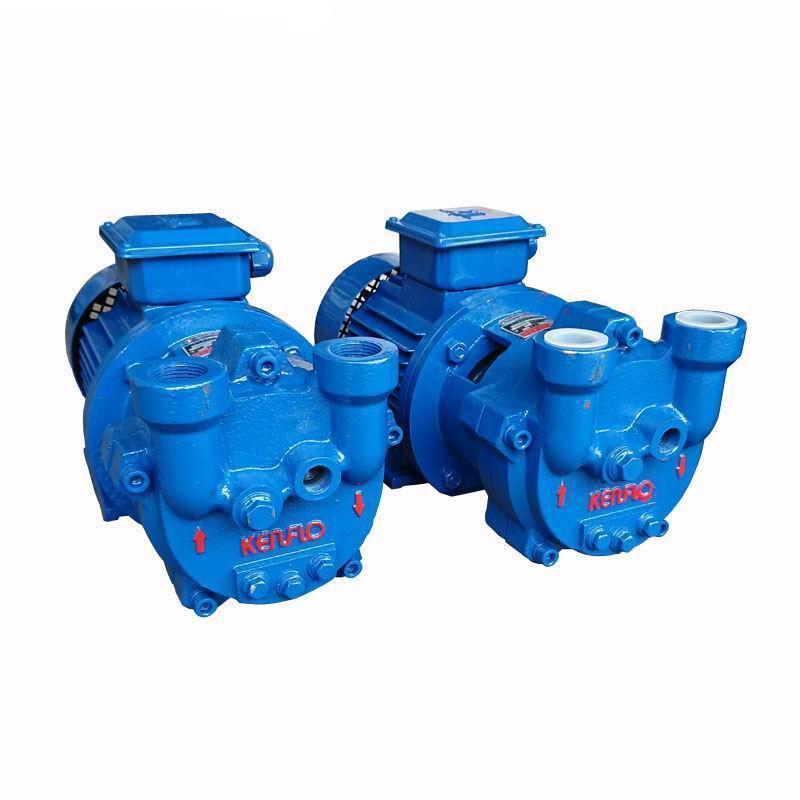 CDF2802-OAD2肯富来3寸真空泵