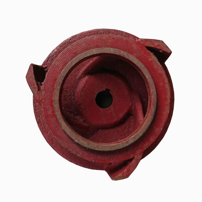 3PL-180A泥浆泵叶轮