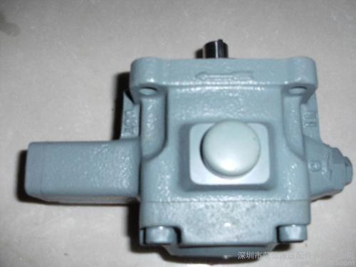 甘肃干燥机油泵油阀不二越叶片泵
