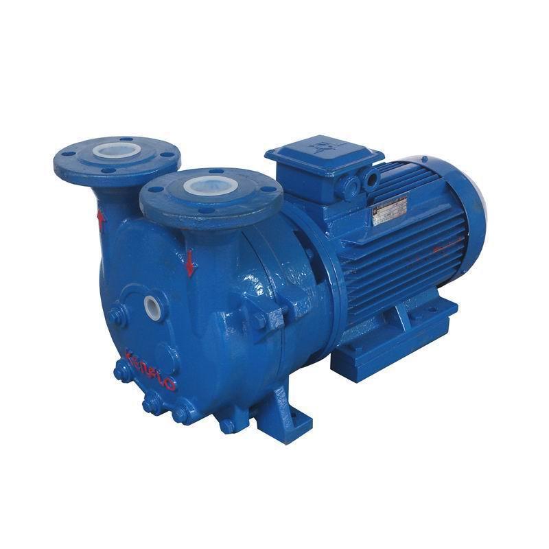 CDF2602-OAD2真空引水泵