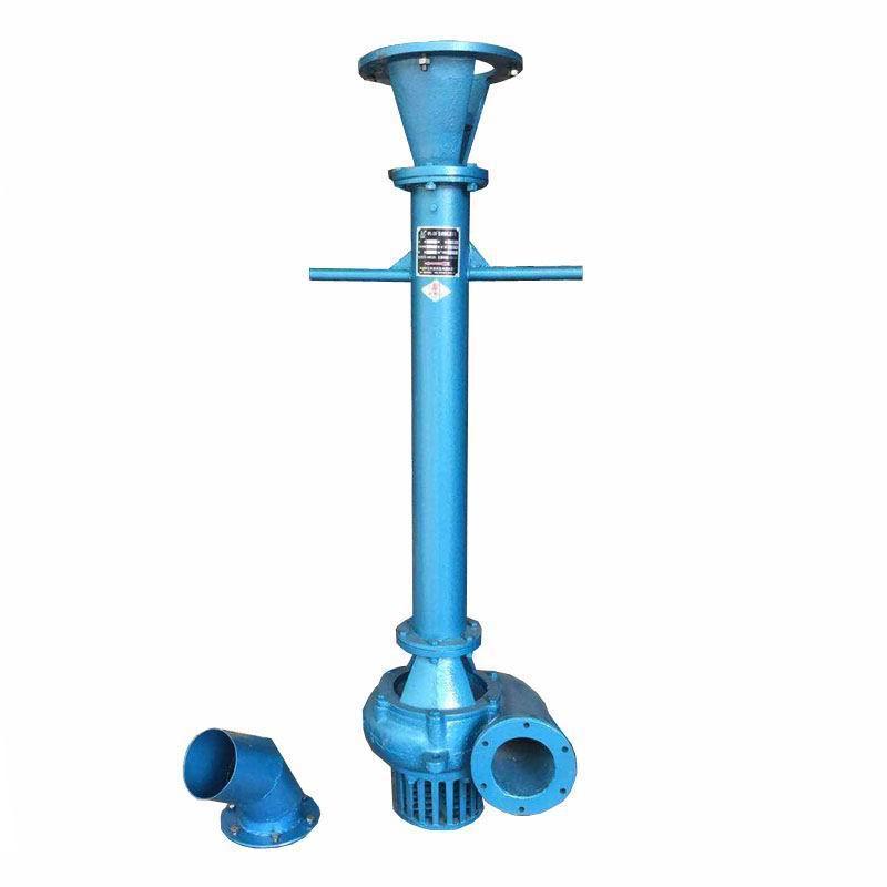 4PL-190A立式建筑工程污水排放泵