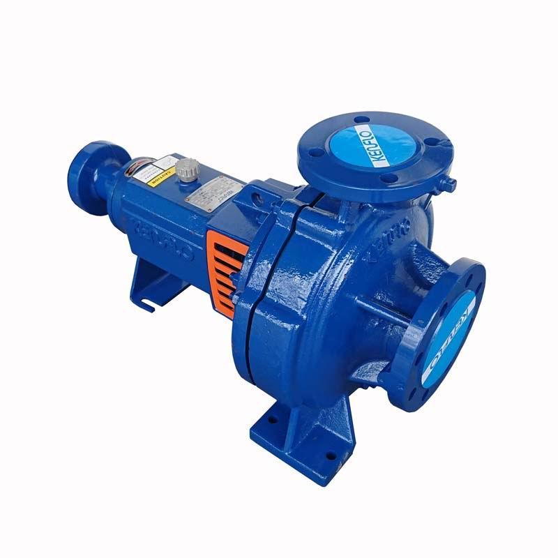 IS50-32-125水平单段式单级离心泵