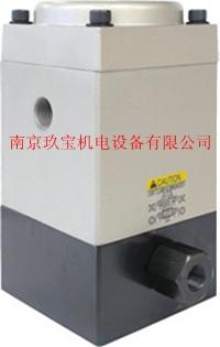 SR06309D-A2油泵 日本SR气动泵原装玖宝销售