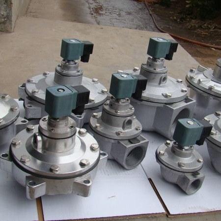 运城1寸DMF-Z-50直角式电磁脉冲阀
