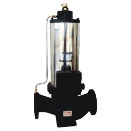PBG型屏蔽立式单级离心泵