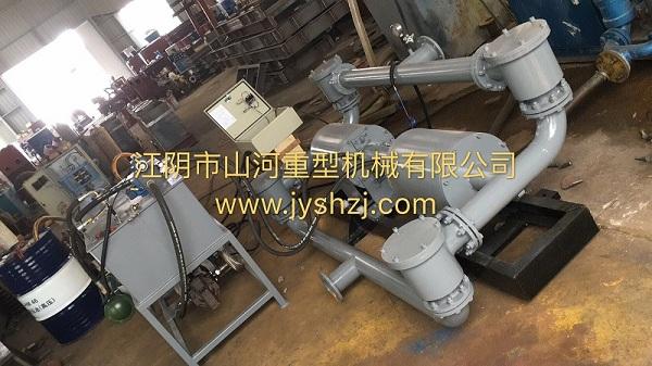 山河牌YH系列高效节能压滤泵