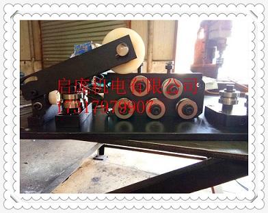 矫直器不锈钢丝焊丝矫直器棒材矫直器