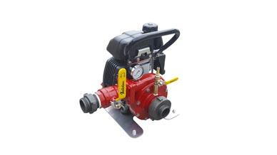 加拿大CET消防泵PFP-2hpHND-M