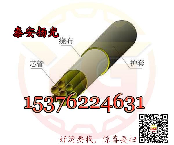 PE-ZKW矿用束管厂家直销,矿用聚乙烯束管型号齐全