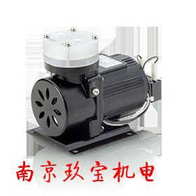 GA-380V-08日本EMP气动泵南京玖宝供应
