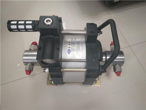 冷媒回收泵(制冷剂增压泵)