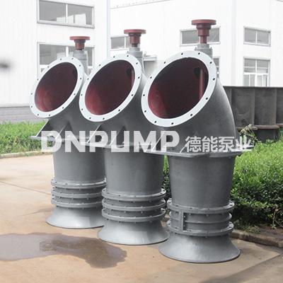 500ZLB-70大型立式潜水轴流泵生产厂家