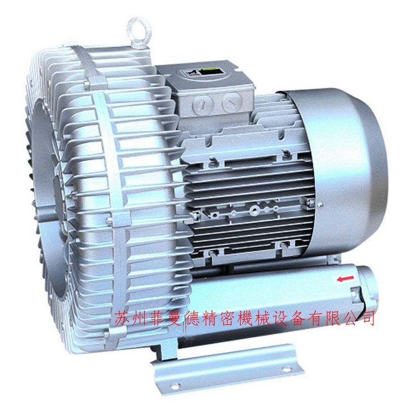 医疗设备专用高压鼓风机