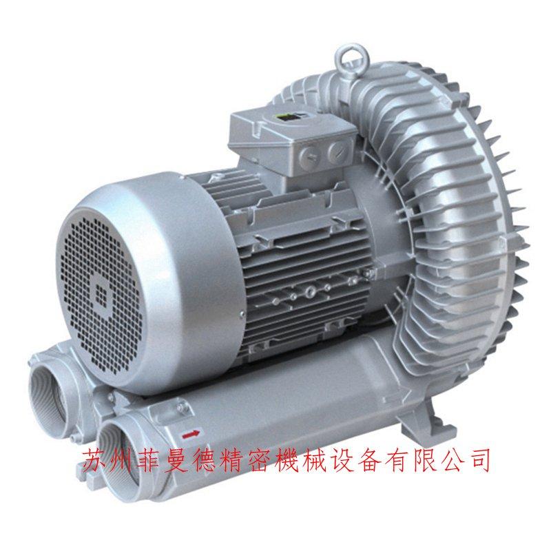 灌装机械专用高压鼓风机