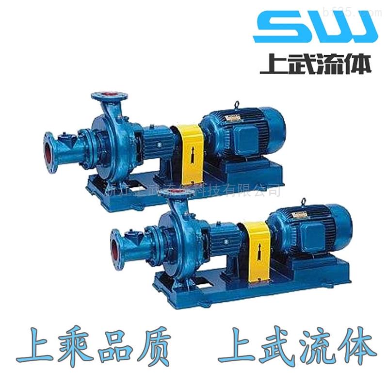 XWJ型无堵塞纸浆泵 XWJ型节能型耐腐蚀纸浆泵